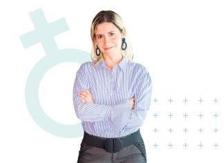 Laura Gómez directora de innovación del Grupo Sura