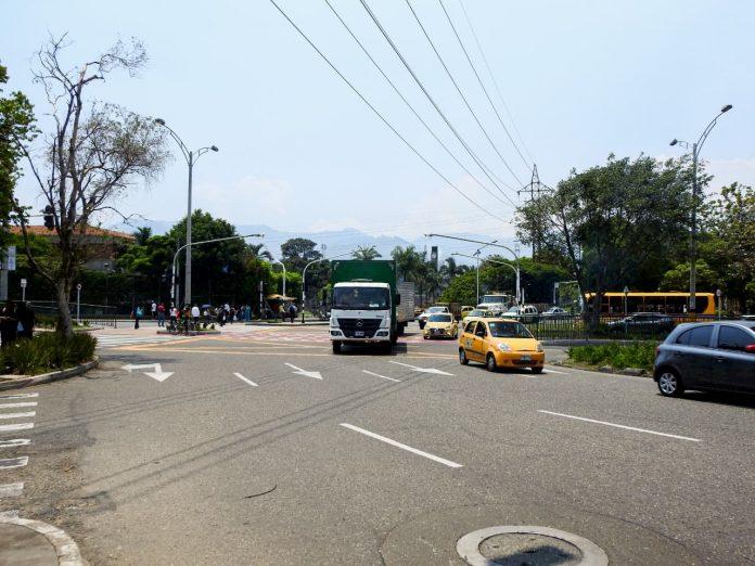 pico y placa en Medellín este jueves 5 de noviembre