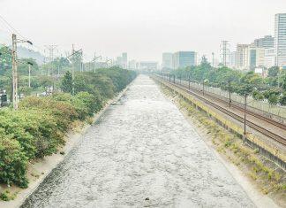 RIO medellín Limpiar los ríos es limpiar el mar