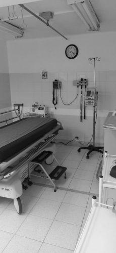Hospital Santa Gertrudis