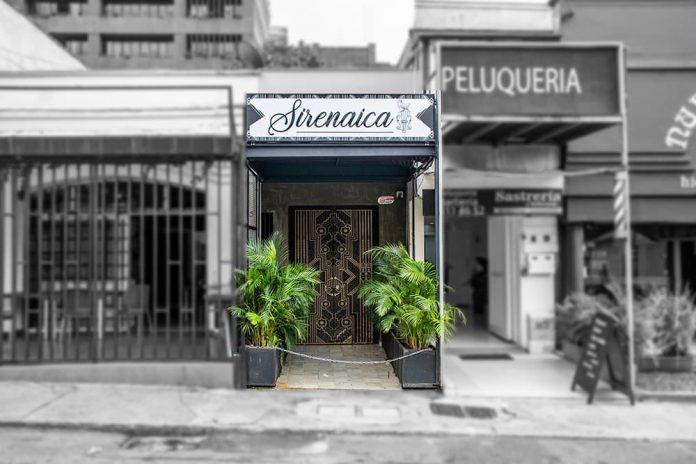 Sirenaica estrena sede en Astorga