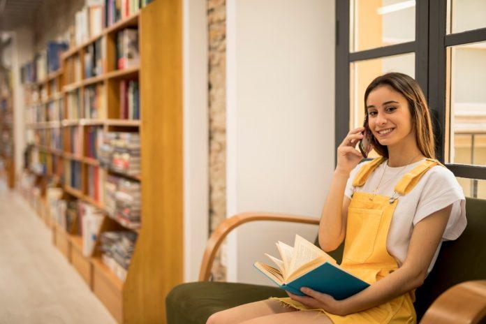 Lecturas por teléfono