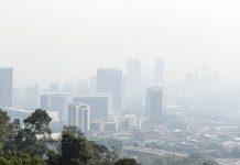 calidad del aire en Medellín no mejora