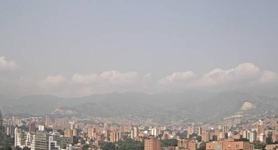 calidad el aire