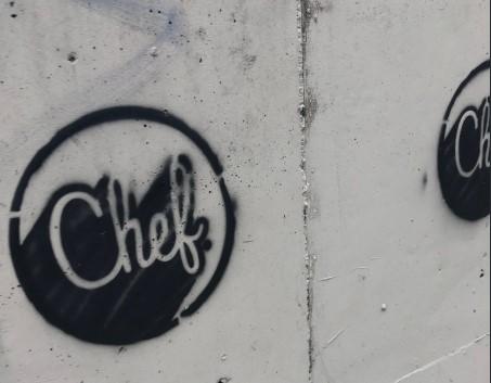 Grafiti chef