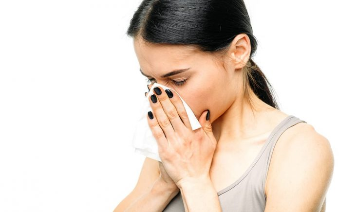 Coronavirus enfermedades respiratorias