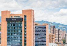Hoteles de Medellín alojarán al personal de salud que atiende el COVID-19