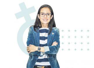 María Alejandra González Pérez