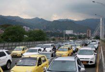 Pico y placa ambiental en Medellín para el jueves 12 de marzo de 2020