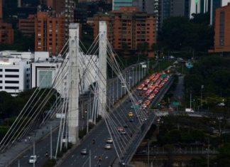 pico y placa en Medellín este lunes 30 de noviembre