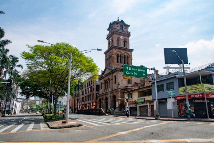 pico y placa en Medellín este jueves 10 de diciembre