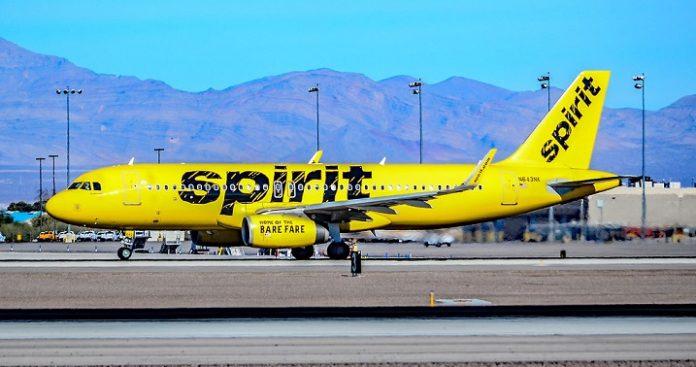 Avion Spirit