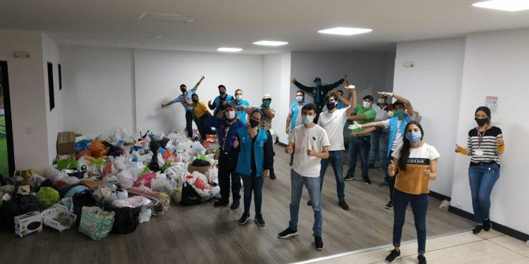 Donaciones El Poblado1