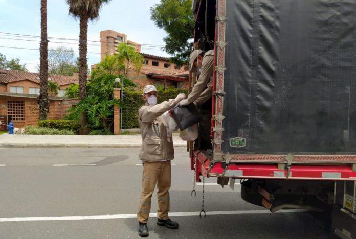 Donatón por Medellín