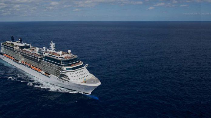 Mexicanos varados en crucero desembarcarán en San Diego