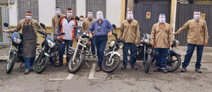 Estanterías Metálicas Medellín