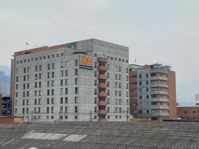 Hospital General de Medellín