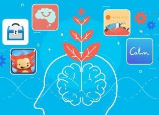 App salud mental