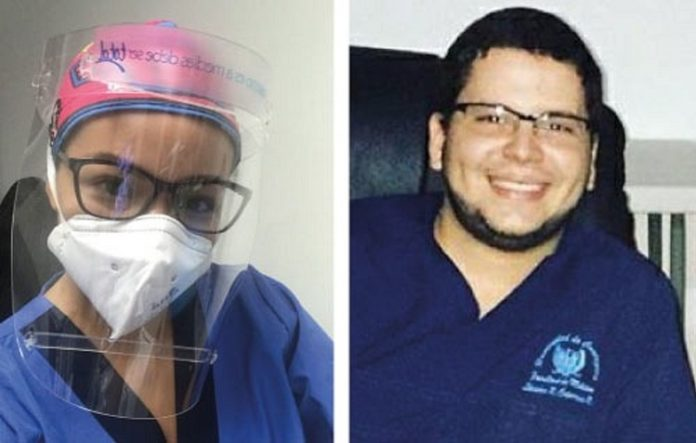 Médicos Cartagena
