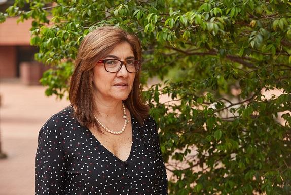 María Teresa Rugeles