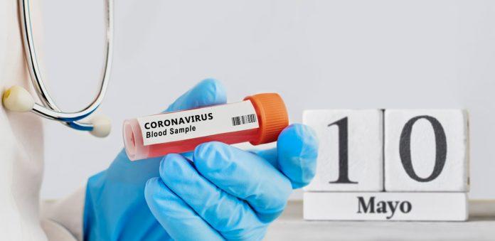 Pico de contagio del COVID-19 se puede desplazar del 10 de mayo: Gobernación de Antioquia