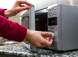 Recetas en microondas