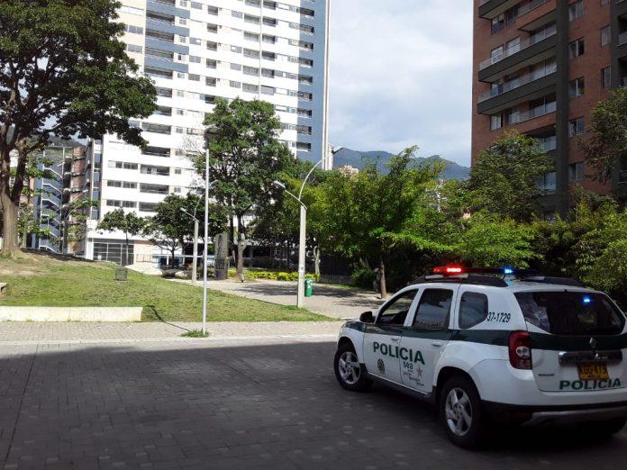 sanciones por no cumplir la cuarentena en Medellín