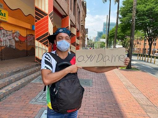 Antioquia perdería 131.000 empleos por COVID -19