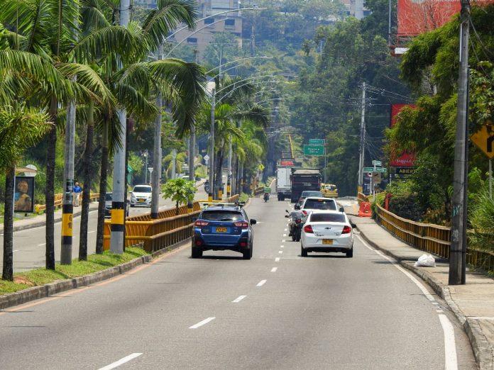pico y placa en Medellín este miércoles 2 de diciembre