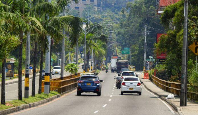 Pico y placa en Medellín para este miércoles 15 de septiembre