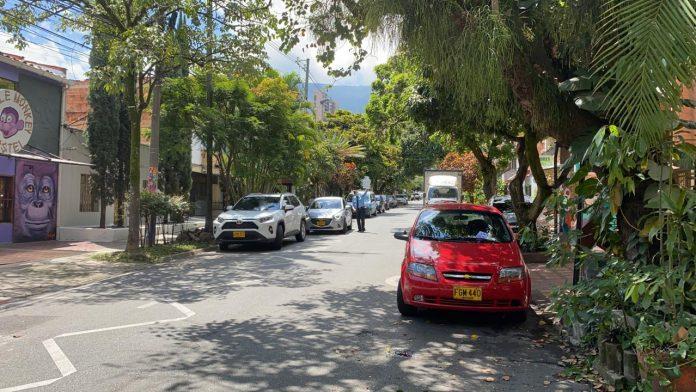 pico y placa en Medellín este miércoles 9 de diciembre