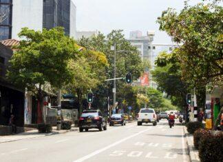 Pico y placa en Medellín para motos y vehículos este martes 26 de octubre