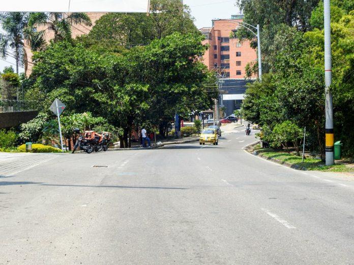 pico y placa en Medellín este martes 15 de diciembre