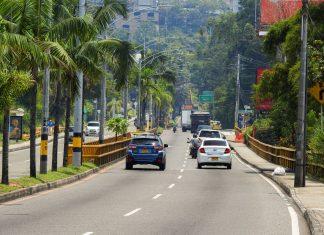 pico y placa en Medellín este martes 1 de diciembre