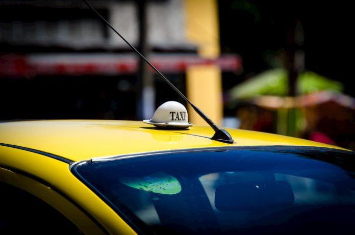 pico y placa para taxis en Envigado