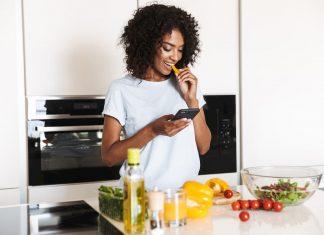 5 apps para cocinar