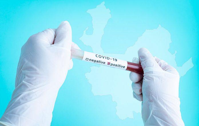 Contagiados coronavirus Antioquia suma 25 nuevos casos de COVID-19 este 7 de abril —