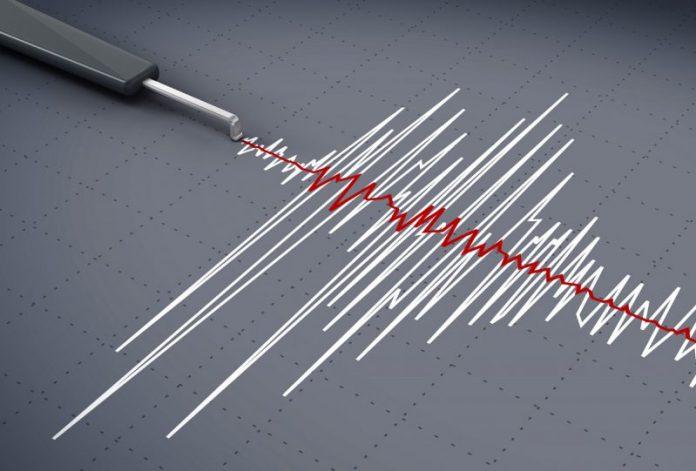 Fuerte temblor se sintió en Medellín