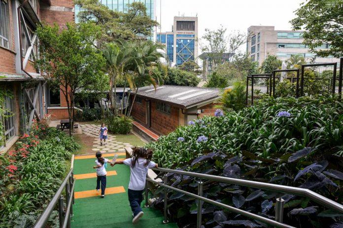 Colegios y universidades de Colombia