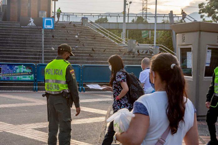 Temperatura metro de Medellín