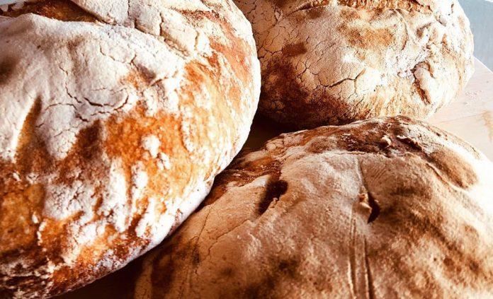 Arigato panadería artesanal