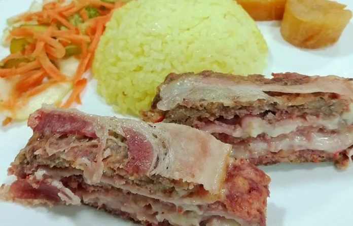 Comino Restaurante Comida gourmet.