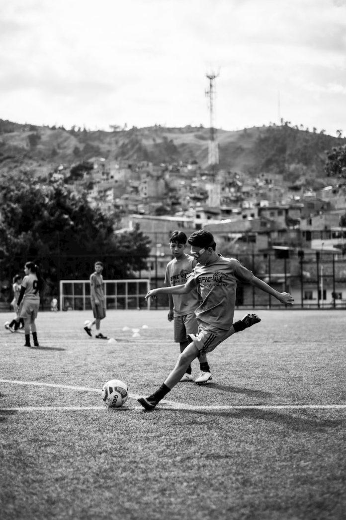 Una cancha llamada Medellín