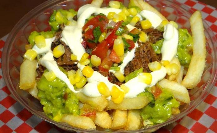 El Jitomate comida mexicana