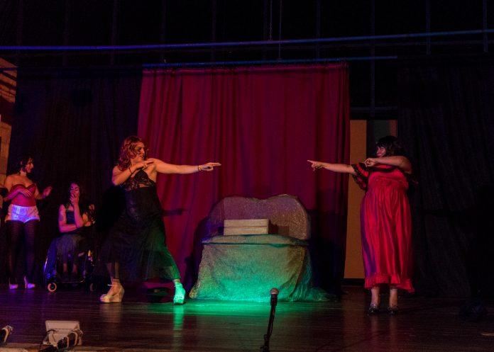 Festival Universitario de Teatro Aficionado Escénica 2020