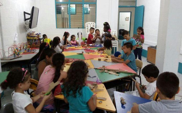 """""""Buscamos formar seres felices que transformen el mundo"""", dice Paula Andrea Osorio Arbeláez, Directora ejecutiva de la Fundación."""