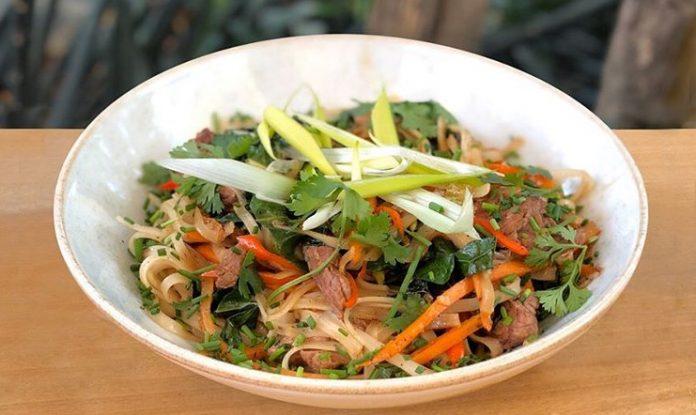 Halong Vietnamita es un restaurante vietnamita