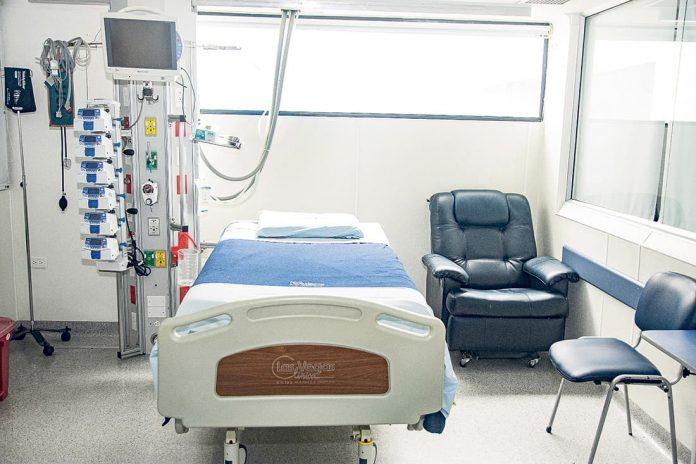 Hospitales de El Poblado, con diagnóstico optimista