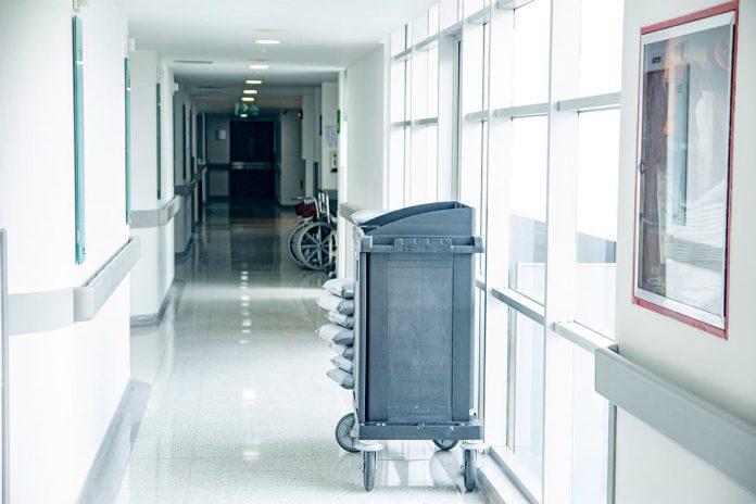 Sin camas para pacientes están cuatro grandes hospitales en Antioquia