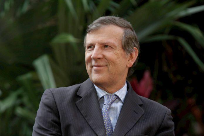 Juan Luis Mejía EAFIT